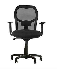 Q3 Línea de sillas operativas italianas (Ivars-Italia). Diseño moderno, que sigue la tendencia de uso de malla en los respaldos y de ergonomía en cuanto a sus ajustes para que el usuario esté correctamente sentado cuando está trabajando. Certificaciones de calidad internacionales. Garantía 3 años.