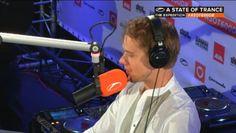 Armin Van Buuren #ASOT600DB