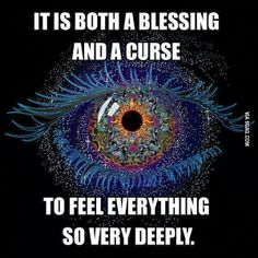 Feelings of an introvert and HSP (Highly sensitive person). ~its much more manageable when you understand you're an Empath~ Sensitive People, Highly Sensitive, Infj Personality, Borderline Personality Disorder Quotes, E Mc2, Up Book, The Draw, Bipolar Disorder, Mental Disorder Quiz