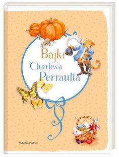 Bajki Charles'a Perraulta