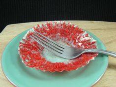 Eat Cake For Dinner: Terri Wahl's Red Velvet Cupcakes