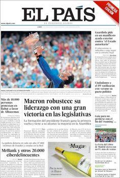PORTADES La premsa espanyola esclata contra Guardiola pel seu suport al referèndum