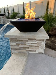 We are excited to share our products with builders, home-owners and designers across the nation. We are a small family owned business that prides ourselves in quality. Fire Bowls, Water Features, Swimming Pools, Outdoor Decor, Designers, Beautiful, Business, Home Decor, Products