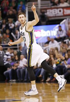 27 Gordon My Husband Ideas Gordon Hayward Utah Jazz Gordon