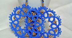 """Orecchini a chiacchierino Fiordaliso         sono una versione pù grande di questi """"soli""""         Mi sono stati commissionati da una clie... Grande, Crochet Earrings, Jewelry, Ear Rings, Stud Earrings, Jewlery, Jewerly, Schmuck, Jewels"""