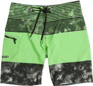 VOLCOM LINEAR MOD BOARDSHORT > Mens > Clothing > Boardshorts   Swell.com
