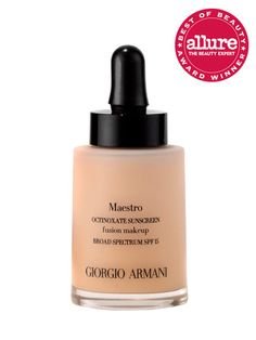 This lightweight Giorgio Armani Maestro Fusion Makeup gives skin an undetectable, flawless finish. Foundation Routine, Best Foundation, Skin Makeup, Beauty Makeup, Makeup Tips, Hair Beauty, Armani Beauty, Beauty Awards, Shopping