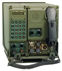 The PRC-502, an upgraded version of the VHF hand-held radio, was also launched in 1998, together with the VRC-301 150 W HF tactical transceiver.