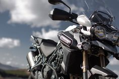 Triumph Tiger 1200 Explorer XC