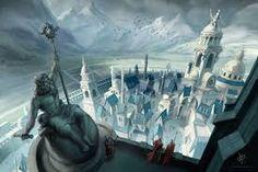 Resultado de imagem para fall of gondolin
