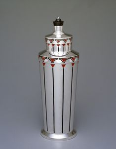 Cocktail Shaker 1928