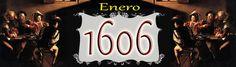 Un Diario del Siglo XVII: ENERO de 1606