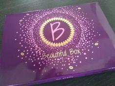 Beautyful Box d'Avril ! So pretty! • Hellocoton.fr