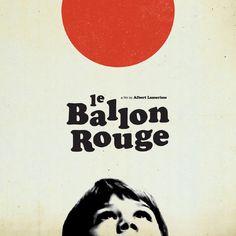Le Ballon Rouge - Astrid Campos