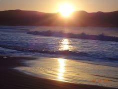 Bodega Bay start of the day 4/2012