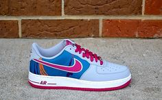 """Nike Air Force 1 """"Tech Challenge"""""""