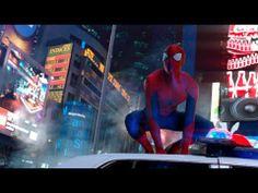 Spiderman regresa a las carteleras este 2014, y nada mejor que comenzar el año que su creador, Stan Lee, sea el encargado de presentar un nuevo clip promocional con nuevas imágenes. Dirigida por Marc Webb, llegará a los cines en abril.