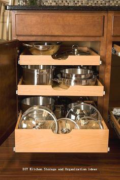 324 b sta bilderna p kitchen pots pans organization i 2019 rh pinterest com