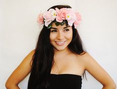 Hey, I found this really awesome Etsy listing at http://www.etsy.com/listing/154490095/whimsical-fairy-flower-crown