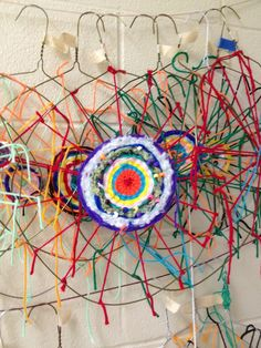 classroom weaving projects - Google Search