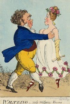The Life of Thomas Wilson, Dancing Master, via Regency Dances