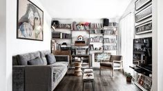 Small apartment in Istanbul Follow Gravity Home: Blog - Instagram - Pinterest - Facebook - Shop