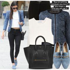 1508. Celebrity Style: Kendall Jenner