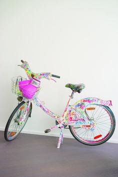uslu airlines bike