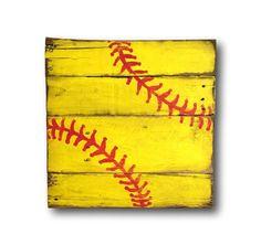 Wood Baseball Name Sign - Baseball Bedroom Decor - Baseball Nursery Decor - Boy Name Sign - Baseball Art - Baseball Gift Volleyball Signs, Baseball Signs, Sports Signs, Sports Decor, Softball Quotes, Baseball Players, Softball Workouts, Volleyball Bedroom, Basketball Bedroom