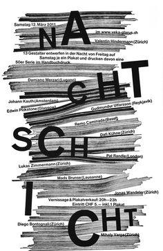 dafi kuehne nachtschicht poster by babyinktwice