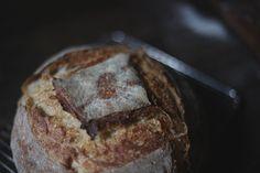 tiger in a jar: bread