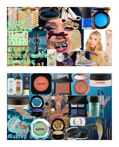 """Katy Perry Dark Horse"" by oroartye-1 on Polyvore featuring Versace, Lynn Ban, NOVICA, Manolo Blahnik, NARS Cosmetics, MAC Cosmetics, Nicolas Jebran, Lanvin, Kristin Perry and Pierre Balmain"