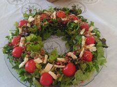 Cobb Salad, Salads, Food And Drink, Cooking, Recipes, Vegetable Recipes, Vegetables, Kitchen, Salad