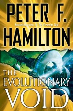 The Peter F. Hamilton series continues with this retro review from December 4…