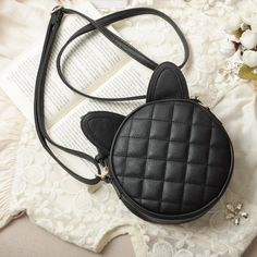 f0d72b4e4 HOT Women Hip Hop Backpack Girl Fashion Messenger Crossbody Cute Bag Trendy  Bags