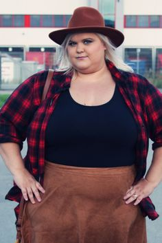 Plus Size Countrystyle