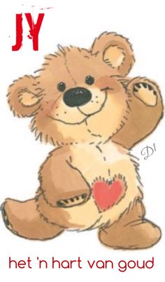 Florynda del Sol ღ☀¨✿ ¸.ღ ♥Suzy's Zoo♥ Anche gli Orsetti hanno un'anima…♥ Zoo Clipart, Cute Clipart, Tatty Teddy, Suzy, Cartoon Drawings, Cute Drawings, Teddy Bear Drawing, Love Bear, Cute Teddy Bears