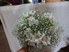 Ser florista — Medium