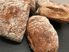 Bakery, Bread, Food, Bread Baking, Rye, Food Food, Dinner Rolls Recipe, Simple Recipes, Brot