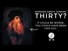 Proč Leonardo da Vinci nebyl génius - VideaČesky.cz z kategorie Naučná