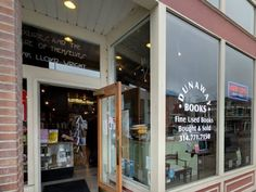 66 Bookstores on Route 66: Dunaway Books 3111 South Grand Boulevard, St. Louis, MO 63118