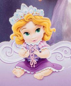 Baby Disney Princess Rapunzel | ... : photos , other: merchandise , princess: mulan , princess: rapunzel