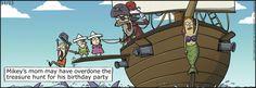 ❤ =^..^= ❤   WuMo Comic Strip, November 13, 2014 on GoComics.com
