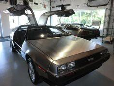 「バック・トゥ・ザ・フューチャー」でおなじみ 名車デロリアンを電気自動車に改造して来年発売! EVコンバージョン・ビジネスの未来を探る エコカー大戦争! ダイヤモンド・オンライン