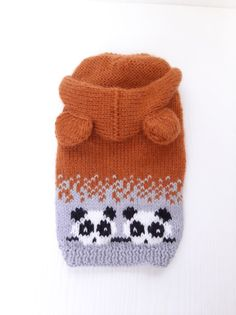Crochet Dog Clothes, Pet Clothes, Dog Sweater Pattern, Cat Sweaters, Shih Tzu Dog, Cat Accessories, Dog Dresses, Dog Coats, Knitting Projects
