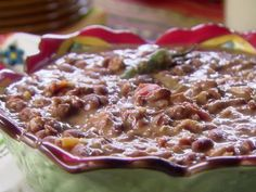 Anita's Cheater Beans Recipe : Trisha Yearwood : Food Network - FoodNetwork.com
