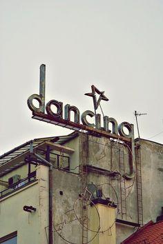 Dancing *
