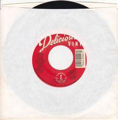 """Tone Loc / Wild Thing / Loc'ed After Dark / 7"""" Vinyl 45 RPM Jukebox Record / RARE #ToneLoc #Rap #Music"""