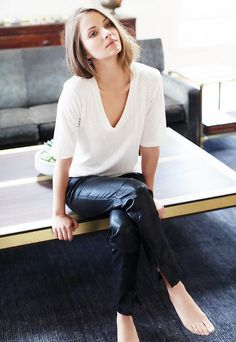 5 Things You Can Do Right Now to Look More Stylish | WhoWhatWear.com