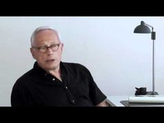 Dieter Rams on the arbitrariness and thoghtlessness with which many things are produced and brought to market.